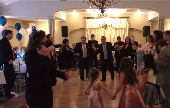 Baby George's Christening | Greek Wedding Orchestra