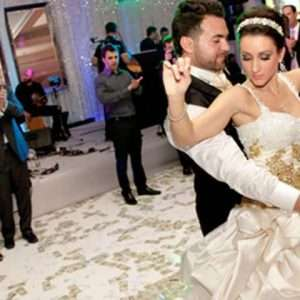 Big Fat Greek Weddings and Traditions