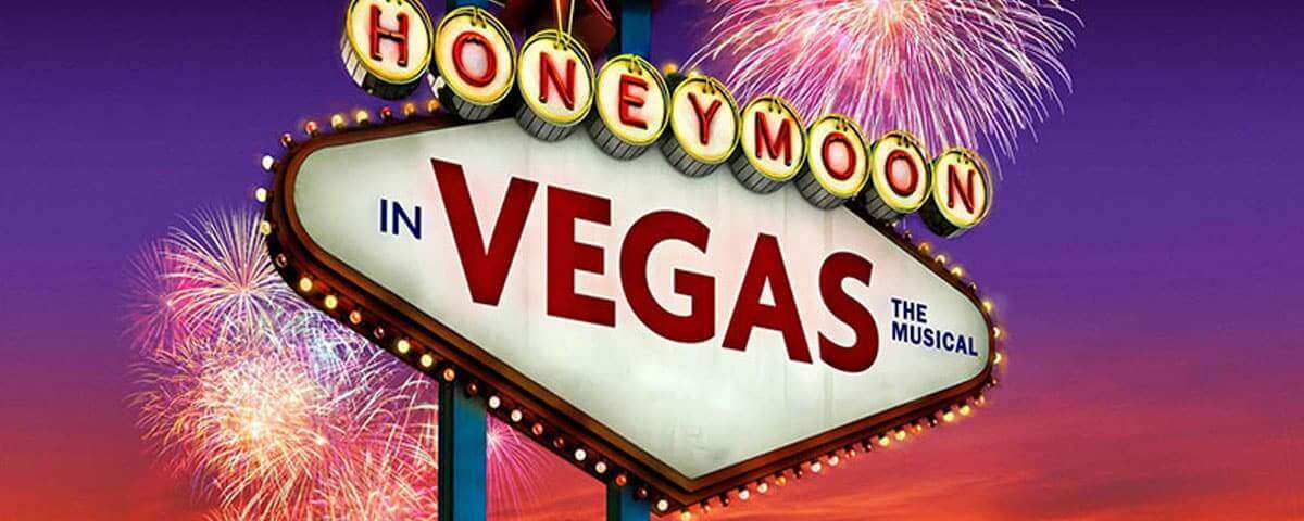 Honeymoon in Las Vegas