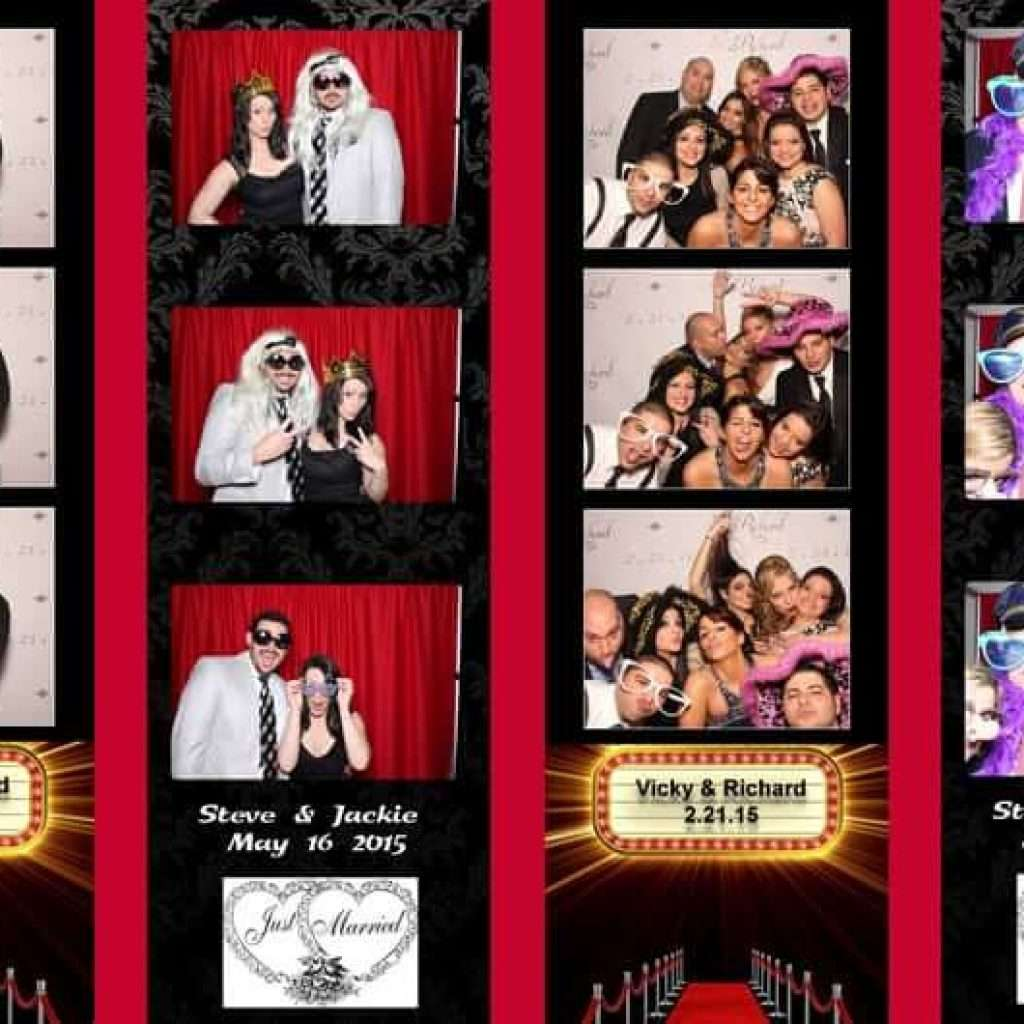 Photo-Booth Package | Greek Wedding Orchestra